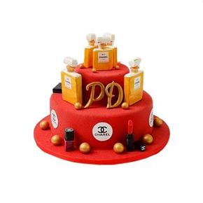 کیک تولد B