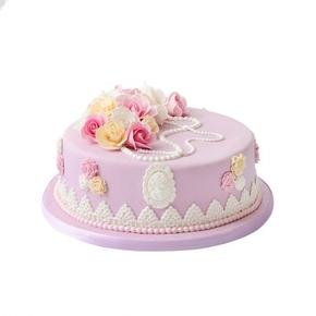 کیک تولد AF
