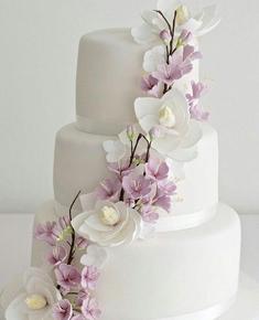 کیک عروس A