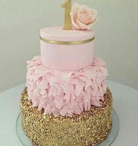 کیک عروس C