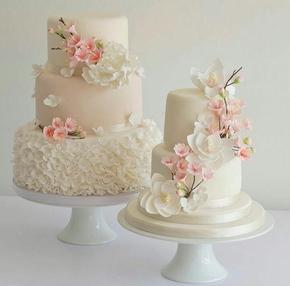 کیک عروس D