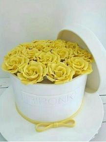 کیک تولد SA