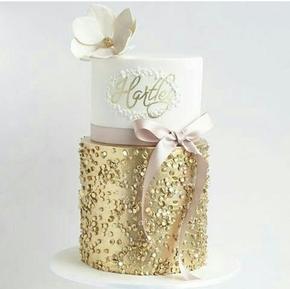 کیک تولد WA